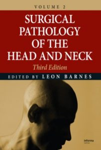 Surgical Pathology of the Head and Neck, 3rd Edition, Volume 2 PDF Free Download