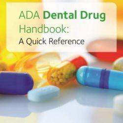 ADA Dental Drug Handbook PDF Free Download