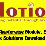 All Motion Physics Modules PDF 2021 Free Download