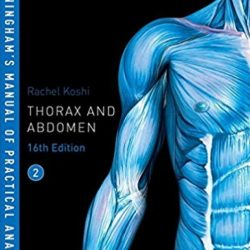Cunningham's Manual of Practical Anatomy Volume 2 PDF Free Download