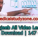 Dr. Najeeb All Video Lectures 2021 Free Download | 147 GB |