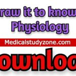 Draw it to know it Physiology 2021 Free Download