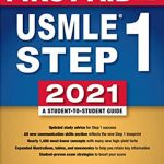First Aid for the USMLE Step 1 2021 31st Edition PDF Free Download