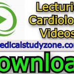 Lecturio Cardiology Videos 2021 Free Download