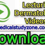 Lecturio Dermatology Videos 2021 Free Download