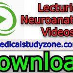 Lecturio Neuroanatomy Videos 2021 Free Download