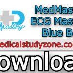 MedMastery ECG Mastery: Blue Belt Videos 2021 Free Download