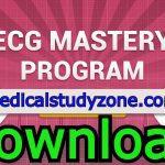Medmastery The ECG Mastery program Videos 2021 Free Download