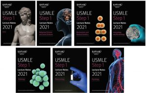 USMLE Step 1 Lecture Notes 2021: 7-Book Set PDF Download Free