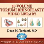 10-Volume Toriumi Rhinoplasty Video Library Free Download
