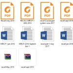 Download All MRCP Part 1 Past Paper Recall Questions PDF 2019, 2018,2017, 2016, 2015 & 2014 Free