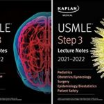 USMLE Step 3 Lecture Notes 2021-2022 (USMLE Prep) 3rd Edition PDF Free Download