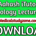 Aakash iTutor Biology Lectures 2021 Free Download