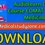 Audiolearn Crash Course COMAT Family Medicine 2021 Free Download
