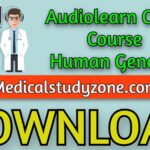 Audiolearn Crash Course Human Genetics 2021 Free Download
