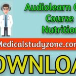 Audiolearn Crash Course Nutrition 2021 Free Download