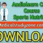 Audiolearn Crash Course Sports Nutrition 2021 Free Download