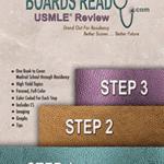 Boards Ready, USMLE Step 1, Step 2, Step 3 PDF Free Download