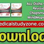 Download ALL Disha Quick Revision Chapterwise MindMaps PDF Free