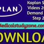 Kaplan Surgery Videos 2021 On Demand USMLE Step 2 CK Free Download