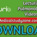 Lecturio Pulmonology Videos 2021 Free Download