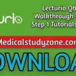 Lecturio Qbank Walkthrough USMLE Step 1 Tutorials Videos 2021 Free Download