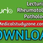 Lecturio Rheumatology - Pathology Videos 2021 Free Download
