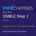 MedEssentials for USMLE Step 1 5th Edition PDF Free Download