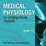 Medical Physiology for Undergraduate Students 2nd Edition PDF Free Download