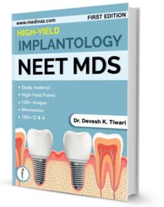 Medinaz High Yield Visual Implantology PDF Free Download