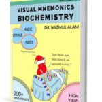 Medinaz Visual Mnemonics Biochemistry PDF Free Download