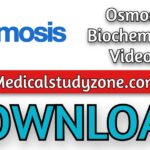 Osmosis Biochemistry Videos 2021 Free Download