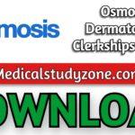 Osmosis Dermatology Clerkships Videos 2021 Free Download
