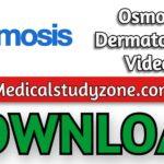 Osmosis Dermatology Videos 2021 Free Download
