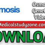 Osmosis Genetics Videos 2021 Free Download