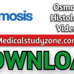 Osmosis Histology Videos 2021 Free Download
