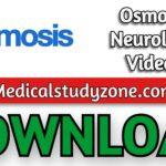 Osmosis Neurology Videos 2021 Free Download