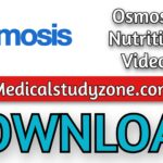 Osmosis Nutrition Videos 2021 Free Download