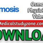 Osmosis Physiology Videos 2021 Free Download