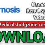 Osmosis Renal system Videos 2021 Free Download