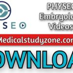 PHYSEO Embryology Videos 2021 Free Download