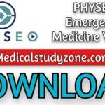 PHYSEO Emergency Medicine Videos 2021 Free Download