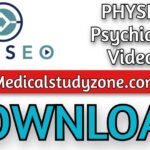 PHYSEO Psychiatry Videos 2021 Free Download
