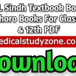 ALL Sindh Textbook Board Jamshoro Books For Class 11th & 12th PDF Free Download