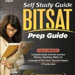 Arihant BITSAT Prep Guide 2021 PDF Free Download