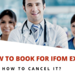 Complete Process of How to Book for IFOM Exam and How to Cancel it ? 2021