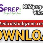 KISSprep NCLEX Videos 2021 Free Download