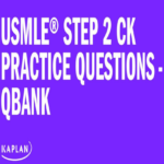 Kaplan USMLE Step 2 Qbank 2021 (Subspecialty-wise) PDF Free Download