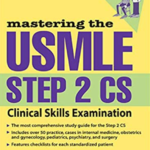 Mastering the USMLE Step 2 CS 3rd Edition PDF Free Download