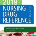 Mosby's 2019 Nursing Drug Reference 32nd Edition PDF Free Download